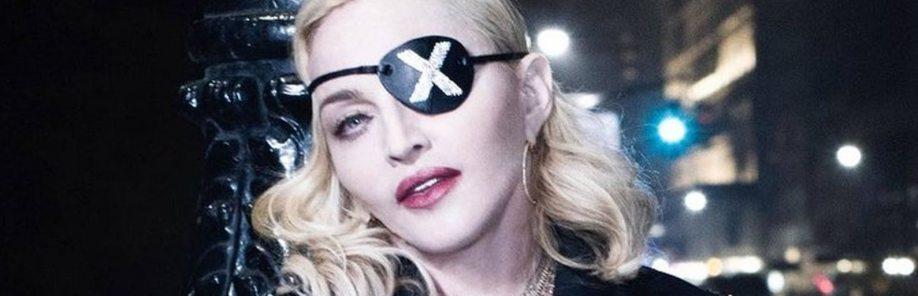 As polêmicas da Madonna