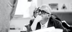 Alber Elbaz morre aos 59 anos